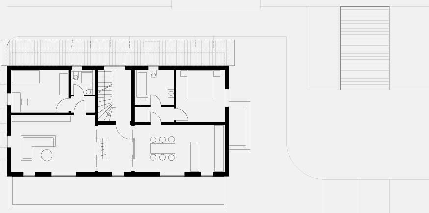 Mehrfamilienhaus – Aronstabstrasse München_Grundriss